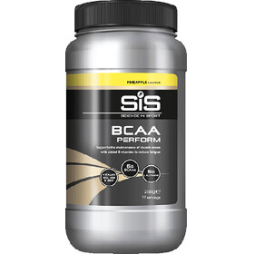 SiS BCAA Perform Powder 255g, Pineapple